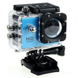1080P Blue
