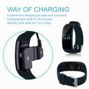 Way of charging